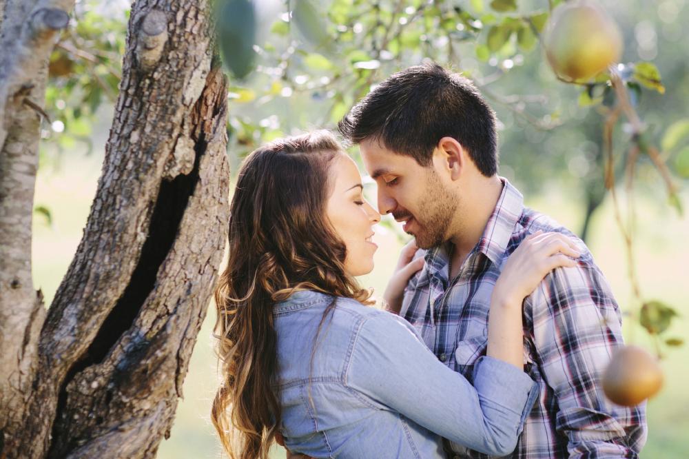 The Top Ten Kissing Tips