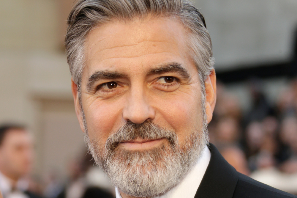 George Clooney Tops List Of Mature Celebs Wed Like To Date