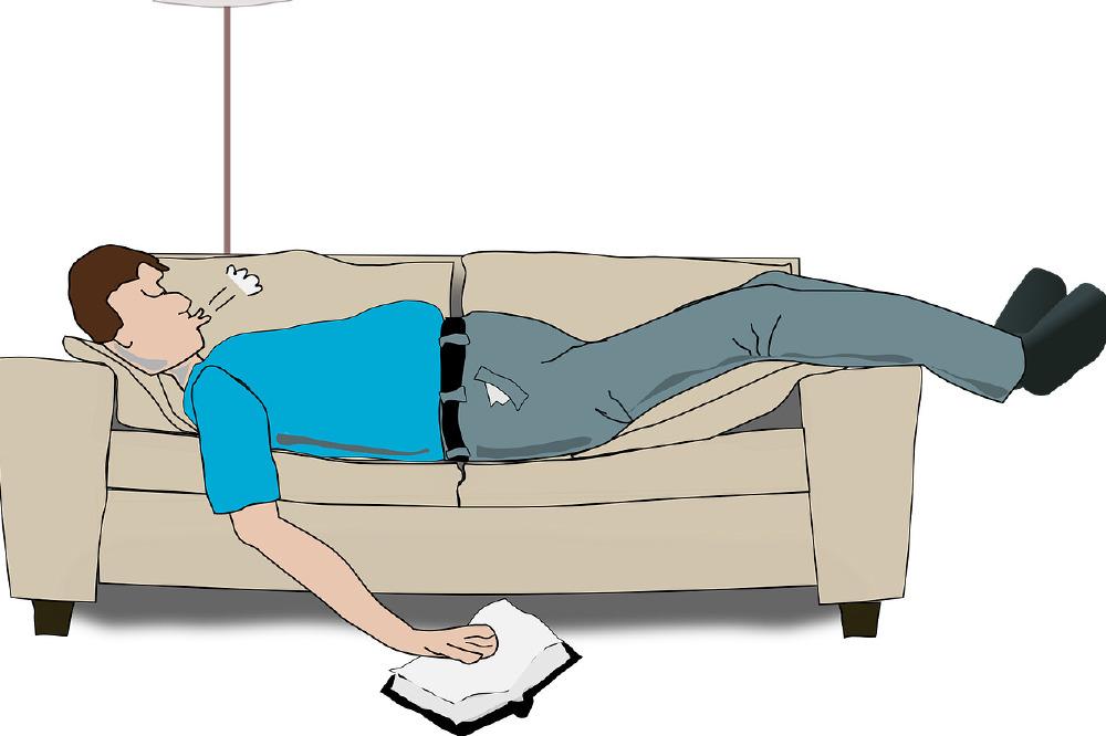 Snoring affecting relationship