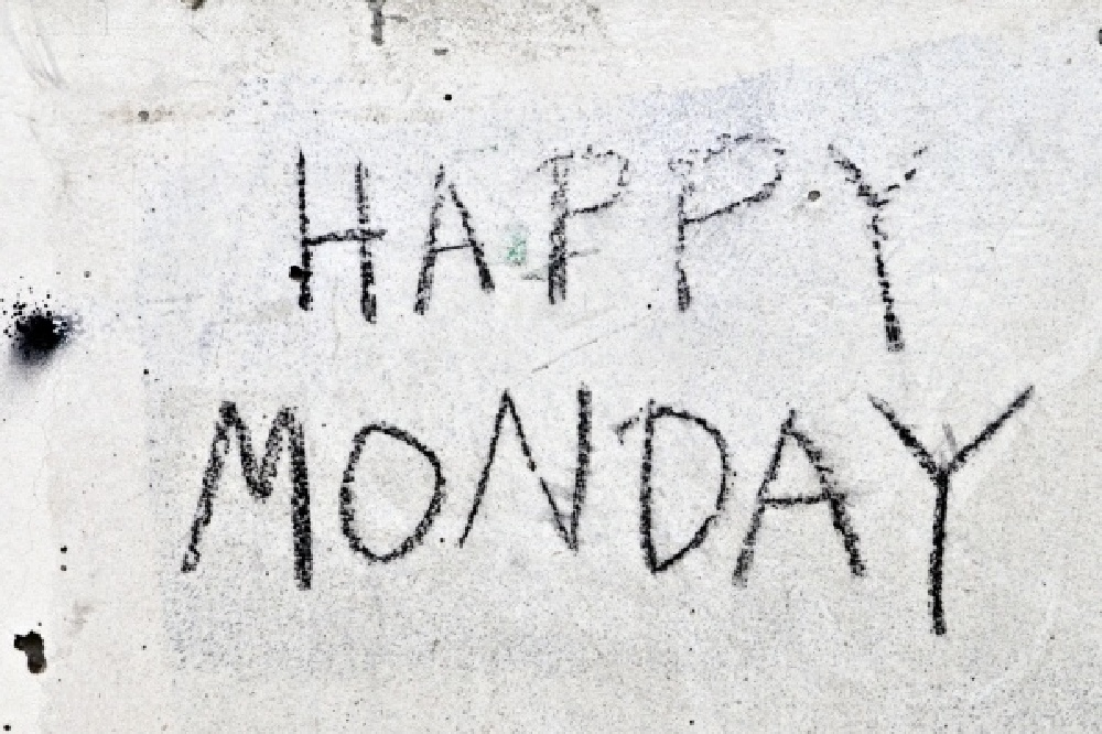 We find out what it means to dream about a Monday