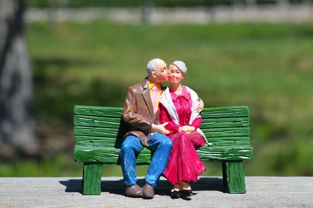 Older Women Enjoying Sex As Much As They Did In Their Twenties