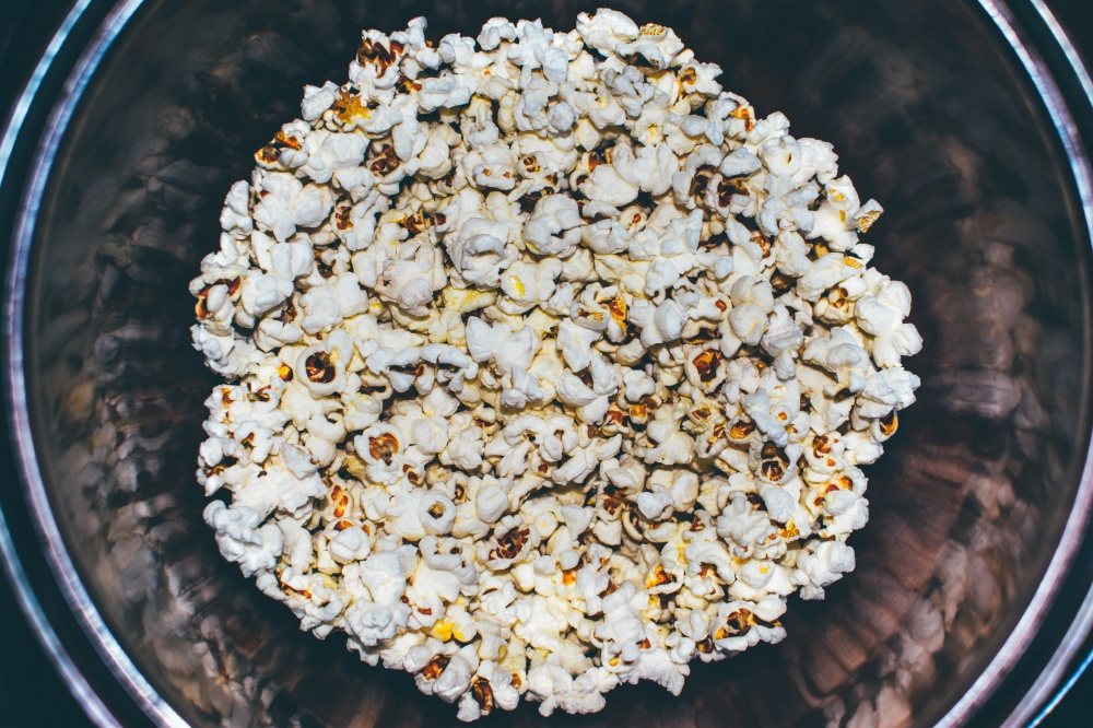 We find out what it means to dream about popcorn
