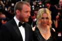 Madonna and Guy Ritchie (Credit: Famous)