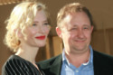 Cate Blanchett and Andrew Upton (Credit: Famous)