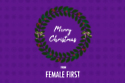 Christmas on Female First