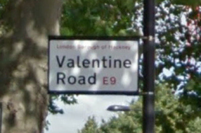 20 most romantic street names in the country 22 most romantic uk street names sciox Gallery