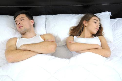 why cant i orgasm with my boyfriend