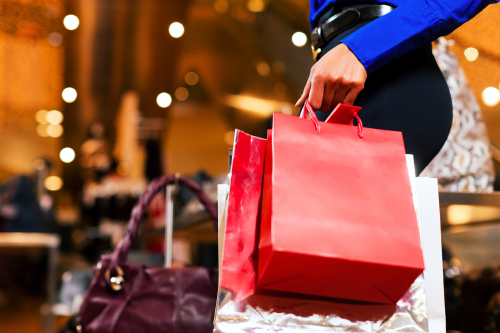 Women Buy Their Own Gifts As Partner Is So Bad At It