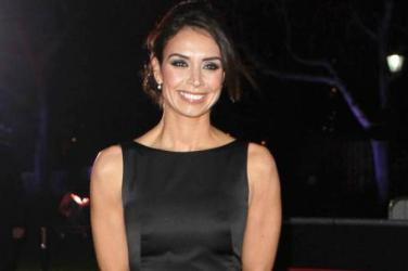 Sexy British Tv Presenters