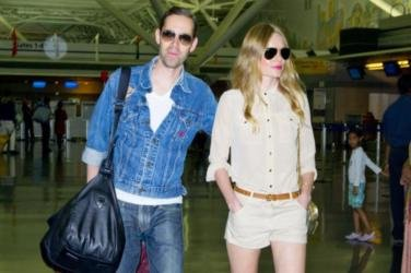 Who is dating kate bosworth