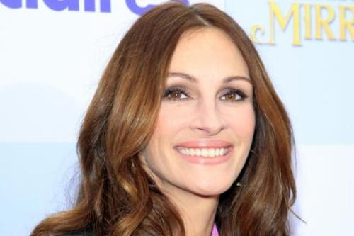 Celebrity Dating History: Julia Roberts