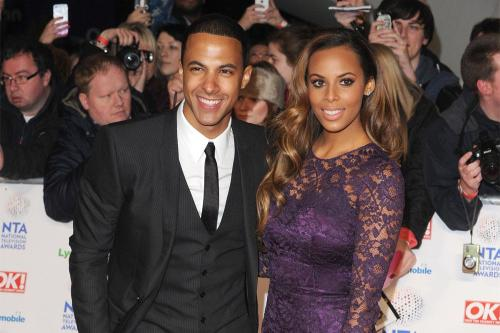 rochelle and marvin relationship