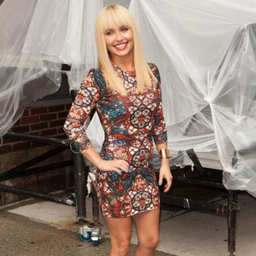 hayden panettiere dating history Hayden panettiere and wladimir klitschko's relationship has gotten a lot that he has quite the dating history before his union with the actress.