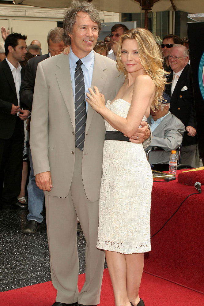 8 Things You Never Knew About David E Kelley And Michelle Pfeiffer Claudia rose kelley, whom michelle pfeiffer adopted back in 1993. https relationships femalefirst co uk weddings michelle pfeiffer 369591 html