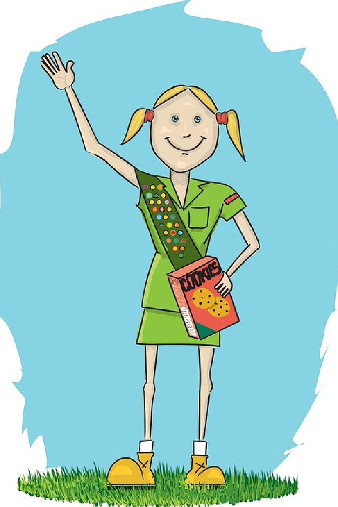 We find out what it means to dream about a girl scout
