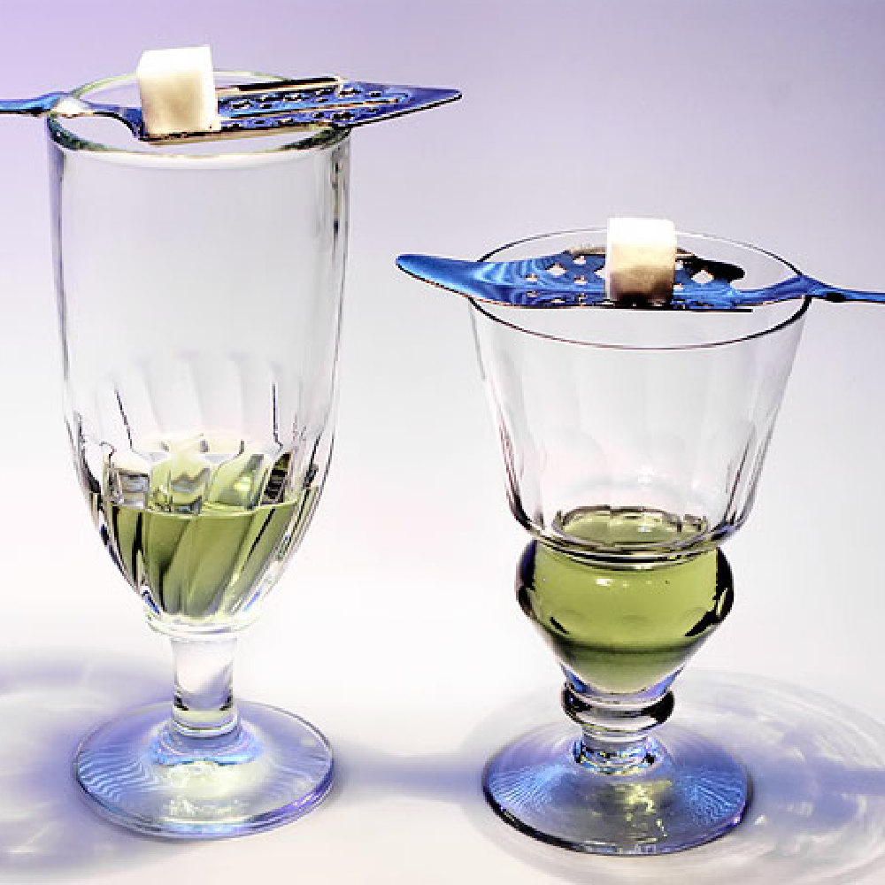 We find out what it means to dream about absinthe