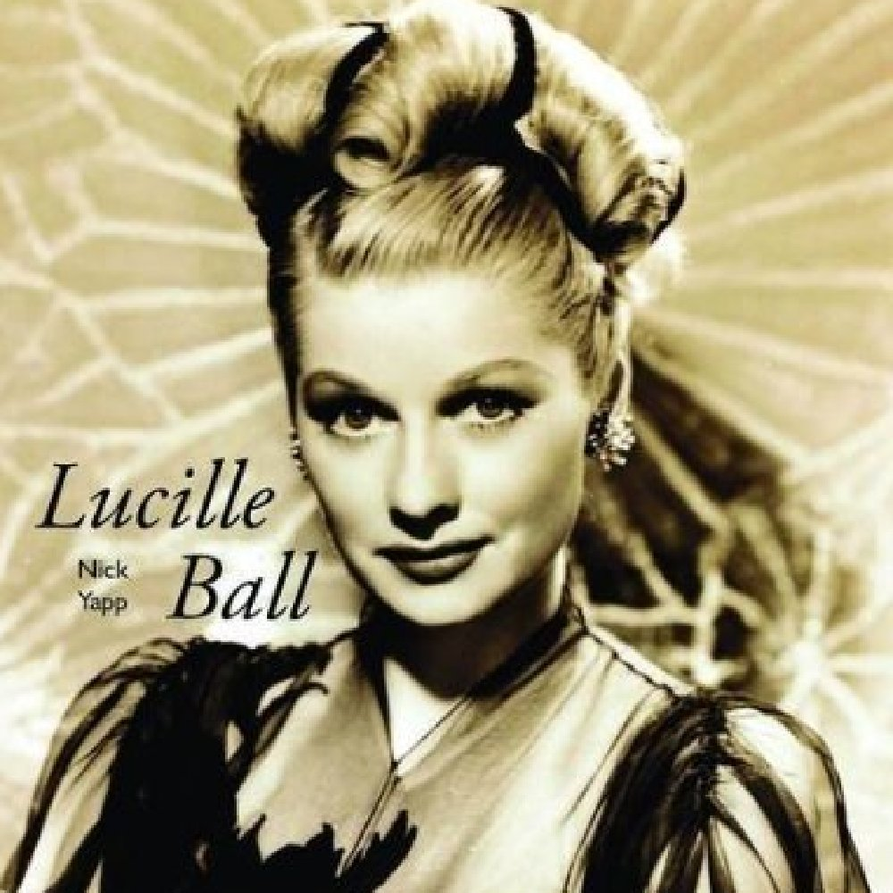 The Lat Day Of Lucille Ball Neatorama