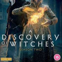 A Discovery of Witches Season Two