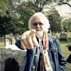 Billy Connolly's Great American Trail