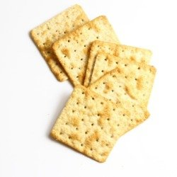 We find out what it means to dream about crackers