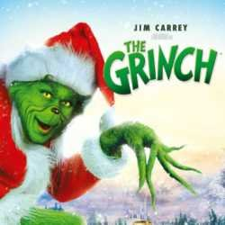 The Grinch Who Stole Christmas 20th Anniversary edition