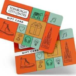 Town and City Gift Cards