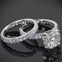 Rings by Splendor Diamonds