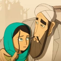 Fancy winning a copy of The Breadwinner?