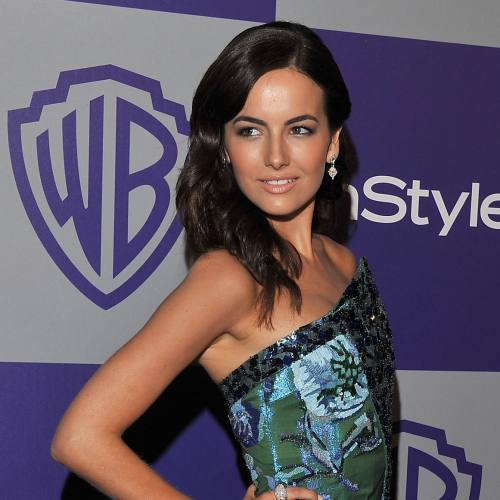 Who is camilla belle dating now